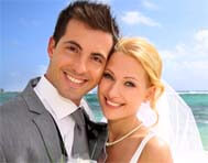 Wedding Joomla Template 2